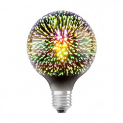 OSRAM Globe Universe déco LED E27 - 125 mm - 3 W