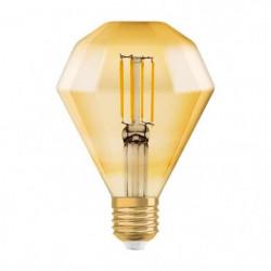 OSRAM Ampoule LED E27 diamond Vintage Edition 1906 - 4,5 W -