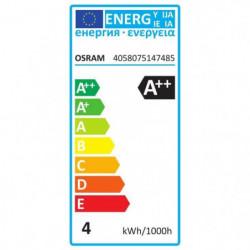 OSRAM Lot de 2 Ampoules LED Capsule G9 - 3,8 W
