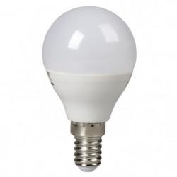 EXPERTLINE Ampoule LED E14 sphérique 3 W équivalent à 25 W b