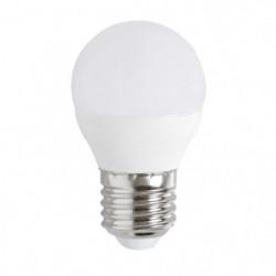 EXPERT LINE Ampoule LED E27 G45 5 W équivalent à 37 W blanc