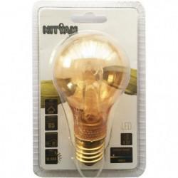 Ampoules LED E27 standard Déco Nouvelle Génération - 2 W équ