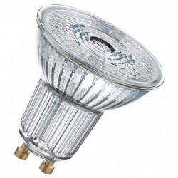 OSRAM Ampoule Spot LED PAR16 GU10 7,2 W équivalent à 80 W bl