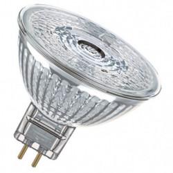 OSRAM Ampoule Spot LED MR16 GU5,3 2,9 W équivalent à 20 W bl 38020