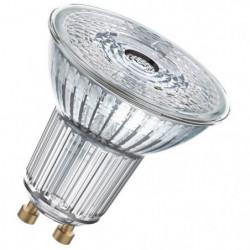 OSRAM Ampoule Spot LED PAR16 GU10 4,3 W équivalent a 50 W bl