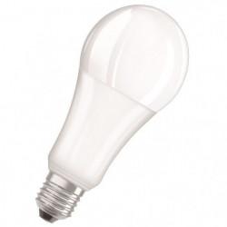 OSRAM Ampoule LED E27 standard dépolie 21 W équivalent a 150
