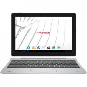 "THOMSON Tablette 2en1 - HERO10RK1BK16 - Ecran 10,1"""