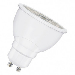 OSRAM Smart+ Spot LED Connectée - GU10 Dimmable Blanc Chaud/