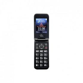 Téléphone sénior mobile clapet M800-3G SWITEL 3G