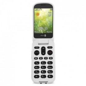 Doro 6050 blister Graphite/White