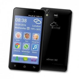 Smartphone sénior 4G SWITEL eSmart M2
