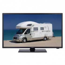Oceanic TV LED Camping car TNT HD 19' (47 cm)