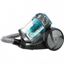 TAURUS Dynamic Eco Turbo Aspirateur sans sac - 700 W - Capac