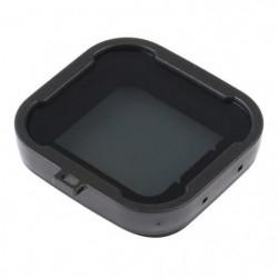 WHIPEARL GP166 Filtres a coquilles de couleurs - Pour GoPro