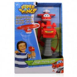 SUPER WINGS Jet Volant avec poignée de propulsion