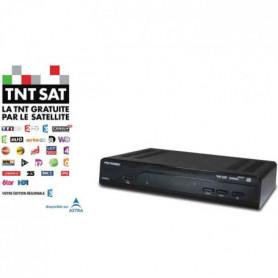 METRONIC 441639 Terminal HD de réception TNT gratuite