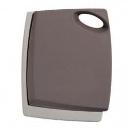 DIAGRAL Badge taupe DIAG47ACX pour alarme de maison