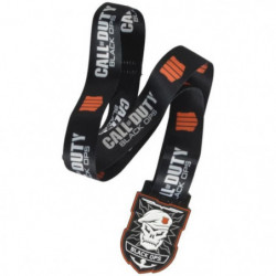 Médaille Call of Duty Black Ops 4