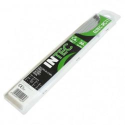 INE  Lot de 20 électrodes acier rutile Ø1,6 mm