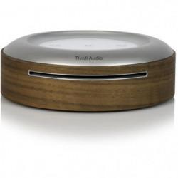 TIVOLI Lecteur CD - WiFi, ART line - Noyer et argent