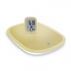 ADE 0409023 Balance de cuisine - Beige
