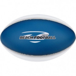 AVENTO Ballon de beach rugby - Bleu
