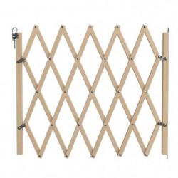 NORDLINGER PRO Barriere Stopfix extensible en bois  - Pour c