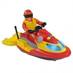 SAM LE POMPIER - Smoby - Jet Ski Juno Flottant