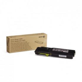 Xerox Phaser 6600 WC6605 Toner Laser Jaune