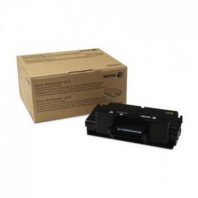Xerox WorkCentre 3315 3325 Toner Laser Noir