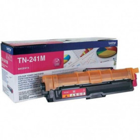 Brother TN-241 Toner Laser Magenta