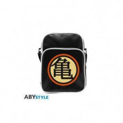 Sac Besace Dragon Ball - Kame - Vinyle Petit Format - ABYsty