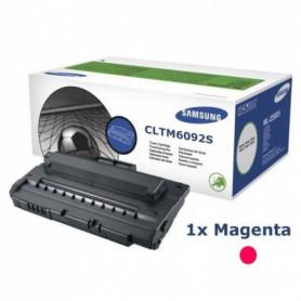 SAMSUNG Cartouche de toner CLT-M6092S Magent