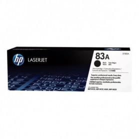 Toner HP 83A LaserJet - Noir (CF283A)