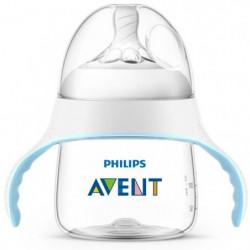 PHILIPS AVENT Biberon Evolutif Natural 4m+ - 150 ml