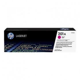 HP Cartouche de toner 201A Magenta