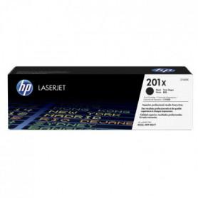 HP Toner authentique 201X Noir CF400X