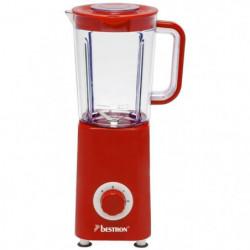 BESTRON AB511R Blender classique - Rouge