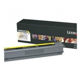 LEXMARK Cartouche de toner - X925 - 8.500 pages - Jaune