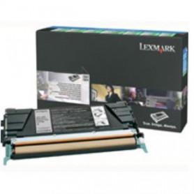 LEXMARK Cartouche de toner reconditionnée E460, E462