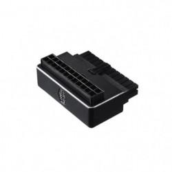 Cooler Master - Adaptateur ATX 24 broches - Branchement câbl