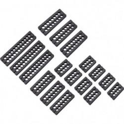Kit de peignes pour cables d'alimentation Type 4 - (CP-89202