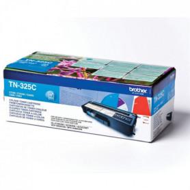 Brother TN-325C Toner Laser Cyan
