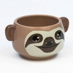 THUMBS UP Mug paresseux