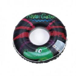 BESTWAY Bouée River Gator - Diametre 119 cm