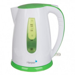 HARPER Bouilloire Hwk11 - 2200w - Vert