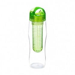 YOKO DESIGN Bouteille détox avec infuseur vert