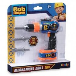 BOB LE BRICOLEUR Smoby Perceuse/Visseuse Mecanique