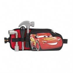 CARS 3 Smoby Ceinture Outils + Voiture