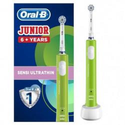 Oral-B Junior 6+ Brosse à dents électrique rechargeable - Ve